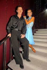 Jaký taneční pár je na fotografii č.20? (náhled)