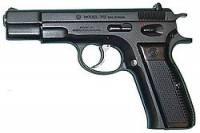 Poznej pistoli 8 (náhled)
