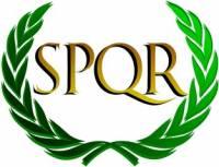 Zkratka SPQR znamená: (náhled)