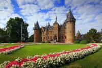 Jak se jmenuje hrad/zámek na fotografii č.12? (náhled)