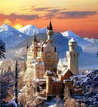 Jaký hrad/zámek je na fotografii č.2? (náhled)