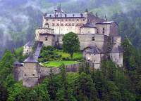Který hrad vidíte na obrázku č.14? (náhled)