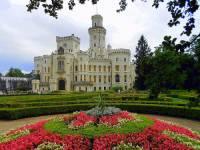 Který hrad/zámek je na fotografii č.1? (náhled)