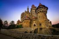 Který hrad/zámek vidíte na obrázku č.15? (náhled)