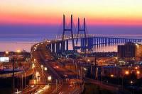 Most na fotografii č.7 se jmenuje: (náhled)