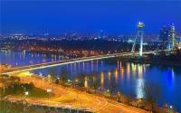 Jaký název má most na obrázku č.2? (náhled)
