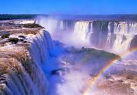 Jaké vodopády jsou na fotografii č.11? (náhled)