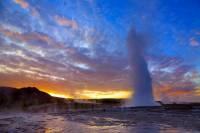 Na obrázku č.14 je lokalita Gejsir. Ve které zemi je lokalita Gejsir turistickou atrakcí? (náhled)