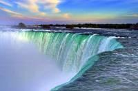 Jaké vodopády jsou na fotografii č.2? (náhled)