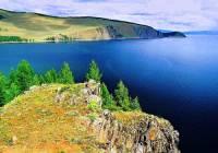 Které jezero zapsané na seznamu UNESCO je na fotografii č.5? (náhled)