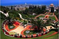 Na seznamu UNESCO je zapsaná i zahrada na obrázku č.6. Ve kterém městě mohou turisté tuto unikátní zahradu navštívit? (náhled)