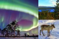Jak se nazývá území na fotografii č.10, ležící v severní Evropě - v severních částech několika států, včetně poloostrova? (náhled)