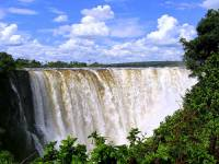 Jaké vodopády zapsané na seznamu UNESCO vidíte na obrázku č.3? (náhled)