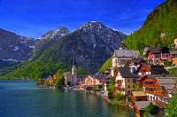 Která přírodní oblast zapsaná na seznamu UNESCO je na obrázku č.4? (náhled)