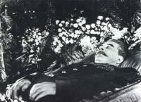 Kdy a kde Stalin zemřel? (náhled)