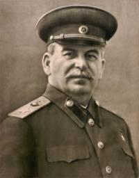 """Jeho přezdívka """"Stalin"""" znamená """"Muž z oceli"""". Víte, jakou další přezdívku měl Stalin? (náhled)"""