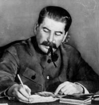 Jaké náboženství Stalin uznával? (náhled)