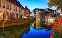 Které západoevropské historické město je na fotografii? (náhled)