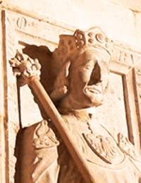 Obrázek č.  je to Přemysl Otakar II