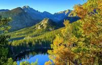 Z kterého národního parku zapsaného na seznamu UNESCO je fotografie č.11? (náhled)