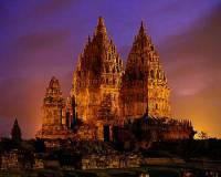 Komplex chrámů na obrázku č.15, který byl na seznam UNESCO zapsán v r.1991 se jmenuje: (náhled)