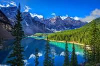 Z kterého národního parku zapsaného na seznamu UNESCO je fotografie č.6? (náhled)