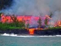 Ze které vulkanicky činné oblasti zapsané na seznamu UNESCO je obrázek č.12? (náhled)