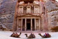 Kulturní památka na obrázku č.11 je na seznamu UNESCO již od r.1985 a je i jedním ze sedmi nových divů světa. Název památky je: (náhled)