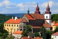 Která sakrální stavba zapsána na seznam UNESCO v r.2003 je na obrázku č.13? (náhled)