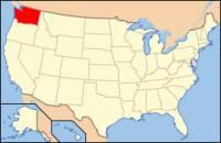 Který stát je vyznačen na mapě? A co je na něm zajímavé? (náhled)