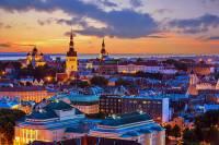 Jaké evropské město je na fotografii? (náhled)