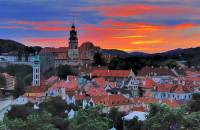 Česko má na seznamu světového dědictví UNESCO 12 památek - včetně několika unikátních historických měst. Z kterého českého historického města je fotografie? (náhled)