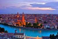 Jaké italské historické město je na fotografii? (náhled)