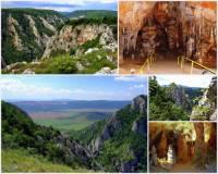 Jak se jmenuje krajinný celek na fotografii č.13, který byl na seznam UNESCO zapsán v r.1995? (náhled)