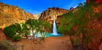 Z kterého národního parku zapsaného na seznamu UNESCO je fotografie č.5? (náhled)