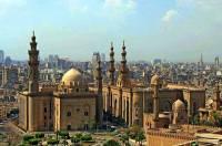 Které arabské historické město je na obrázku? (náhled)