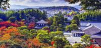 Jaké japonské historické město je na fotografii? (náhled)