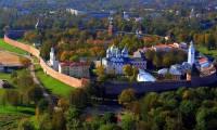 Které ruské historické město je na obrázku? (náhled)