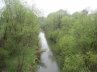Který vodní tok je na obrázku? (náhled)