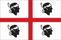 Vlajka na obrázku č.20 reprezentuje stát: (náhled)