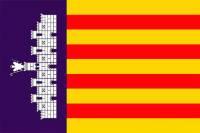 Jakému ostrovnímu státu patří tato vlajka? (náhled)