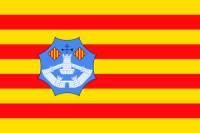 Který ostrovní stát reprezentuje tato vlajka? (náhled)