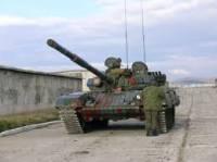 Jaký tank je na tomto obrázku? (náhled)