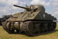 Jaký tank je zaparkovaný zde? (náhled)