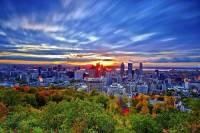 Které kanadské město je na obrázku č.9? (náhled)