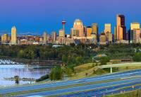 Které kanadské město je na obrázku č.14? (náhled)
