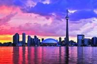 Na fotografii č.15 je kanadské město: (náhled)
