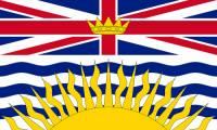 Jaká provincie/teritorium má vlajku na obrázku č.3? (náhled)