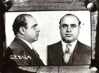 Ve snímku Neúplatní ztvárnil Al Capona : (náhled)