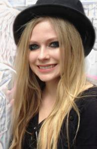 Avril Lavigne (náhled)